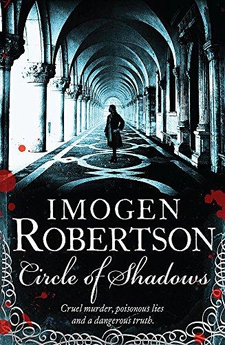 9780755372072: Circle of Shadows