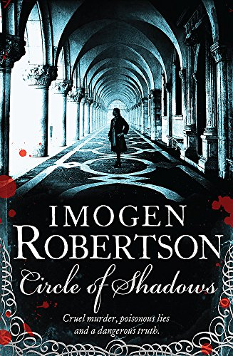 9780755372072: Circle of Shadows