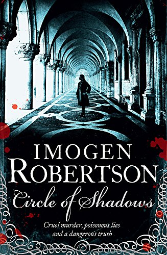 9780755372089: Circle of Shadows (Crowther & Westerman 4)