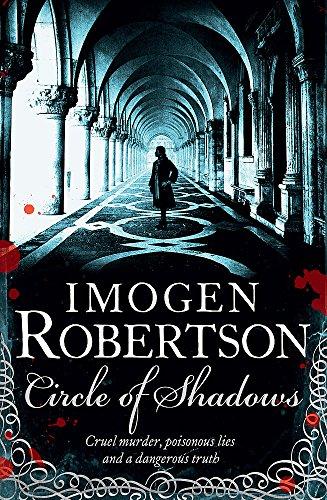 9780755372089: Circle of Shadows
