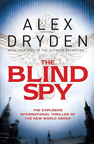 9780755373345: The Blind Spy