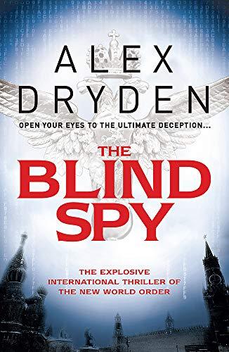 9780755373352: Blind Spy