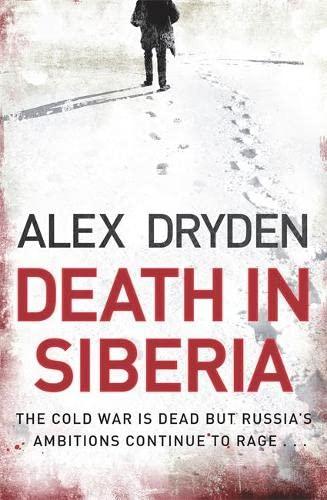 9780755373376: Death In Siberia