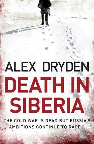 9780755373390: Death In Siberia