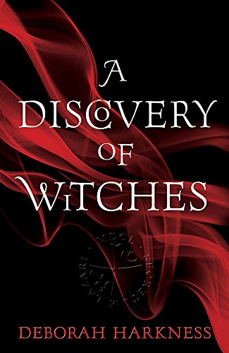 A Discovery of Witches: DeborAH HARKNESS