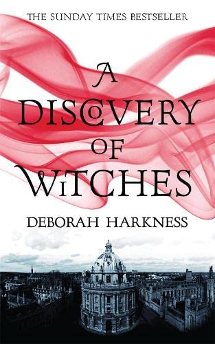 9780755374045: A Discovery of Witches: Soon to be a major TV series (All Souls 1) (All Souls Trilogy 1)