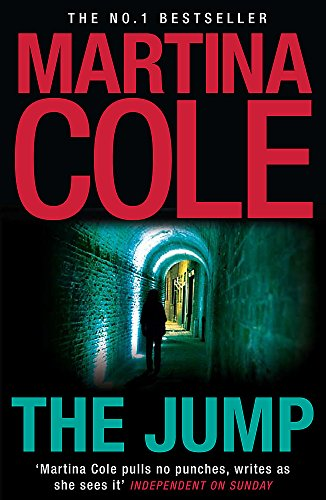 9780755374083: The Jump: A compelling thriller of crime and corruption