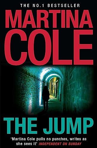 The Jump: Martina Cole