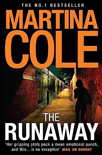 9780755374090: The Runaway. Martina Cole