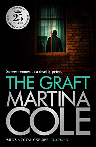 9780755374137: The Graft: A gritty crime thriller to set your pulse racing