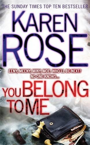 9780755374199: You Belong to Me (Baltimore Series)