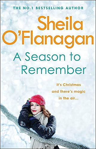 A Season to Remember: a Christmas Treat (9780755375172) by Sheila O'Flanagan