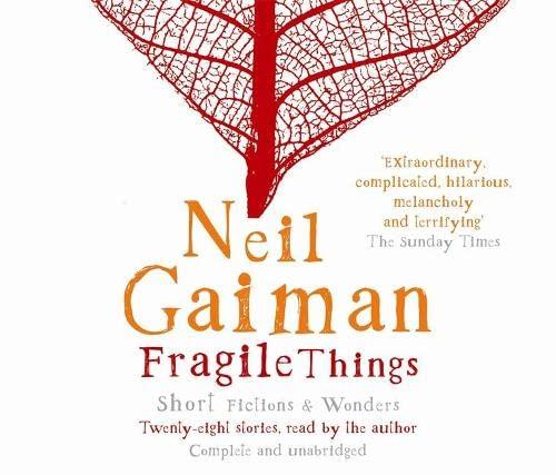 9780755375387: Fragile Things