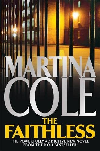 9780755375530: The Faithless: A dark thriller of intrigue and murder