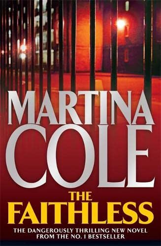 9780755375547: The Faithless: A dark thriller of intrigue and murder