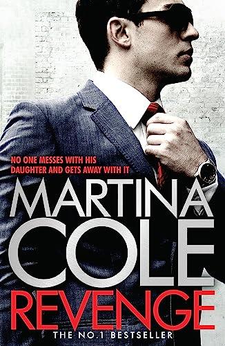 9780755375639: Revenge