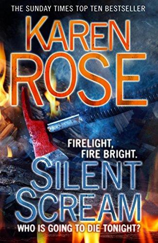 9780755376964: Silent Scream