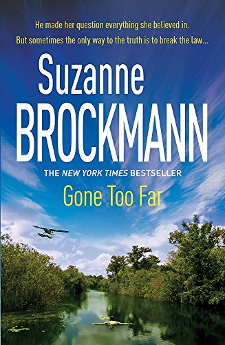 9780755377053: Gone Too Far: Troubleshooters 6
