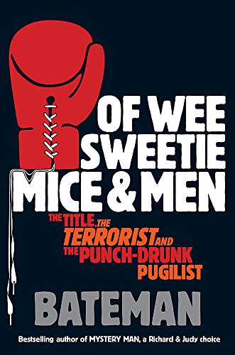 9780755378746: Of Wee Sweetie Mice and Men (Dan Starkey 2)