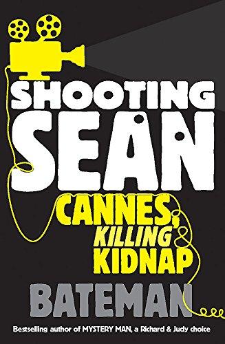 9780755378760: Shooting Sean (Dan Starkey 4)