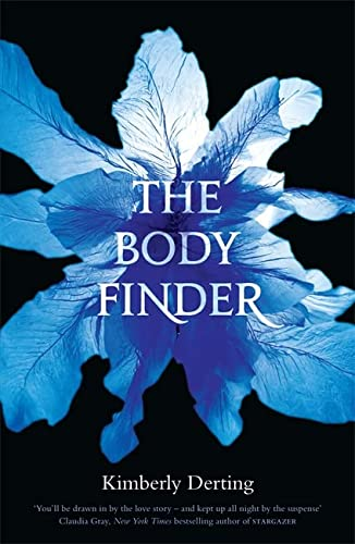 9780755378951: The Body Finder (Body Finder, Book 1)