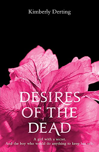 9780755378968: Desires of the Dead (Body Finder 2)