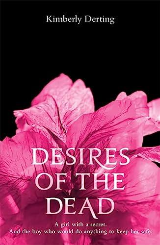 9780755378968: Desires of the Dead