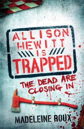 9780755379118: Allison Hewitt Is Trapped