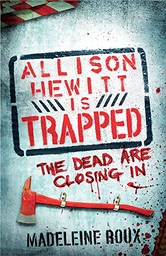 9780755379125: Allison Hewitt is Trapped