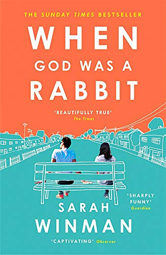 9780755379309: When God was a Rabbit