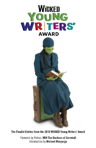 9780755379545: WICKED YOUNG WRITERS 2010
