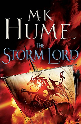 9780755379606: The Storm Lord (Twilight of the Celts Book II): An adventure thriller of the fight for freedom