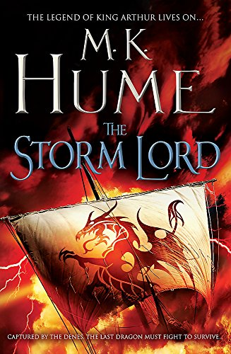 9780755379613: The Storm Lord: Twilight of the Celts Book II