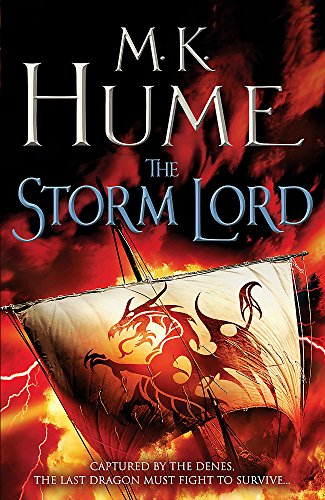 9780755379620: The Storm Lord (Twilight of the Celts Book II): An adventure thriller of the fight for freedom