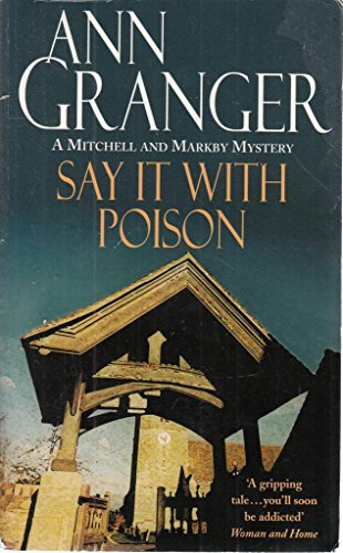 9780755379651: Say it with Poison