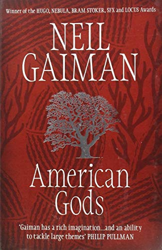 9780755379910: American Gods