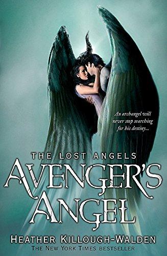 9780755380374: Avenger's Angel (Lost Angels)