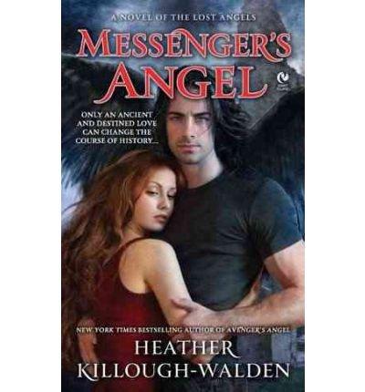 9780755380404: Messenger's Angel