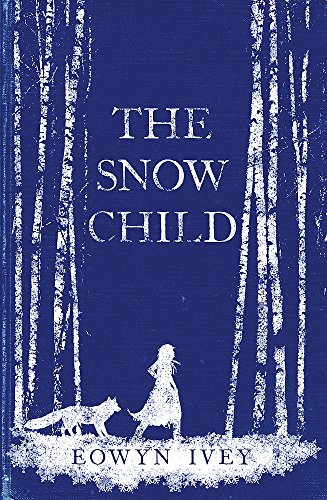 the snow child is the most The snow child 144 likes adapted from the angela carter short story, this haunting new chamber opera by owain park is at the edinburgh fringe festival.