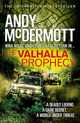 9780755380657: The Valhalla Prophecy (Wilde/Chase)