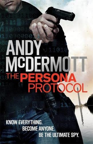 9780755380688: The Persona Protocol