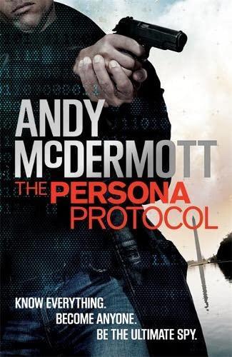 9780755380695: The Persona Protocol