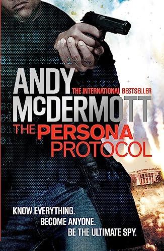 9780755380701: The Persona Protocol
