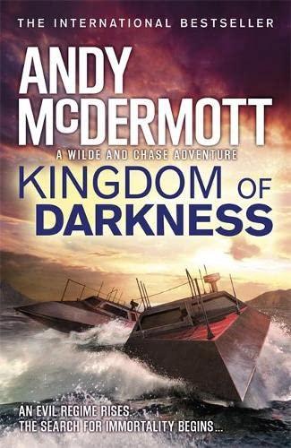 9780755380725: Kingdom of Darkness