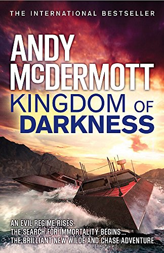 9780755380732: Kingdom of Darkness (Wilde/Chase 10)