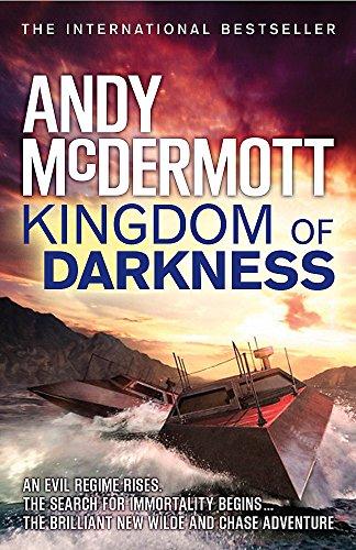 9780755380732: Kingdom of Darkness (Wilde/Chase 10)