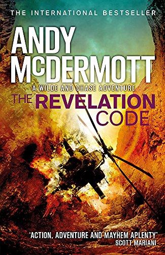 9780755380787: The Revelation Code (Wilde/Chase 11)