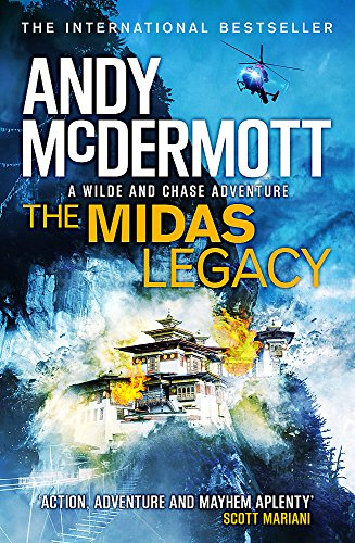 THE MIDAS LEGACYWilde/Chase): McDermott, Andy