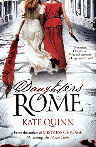 9780755381012: Daughters of Rome