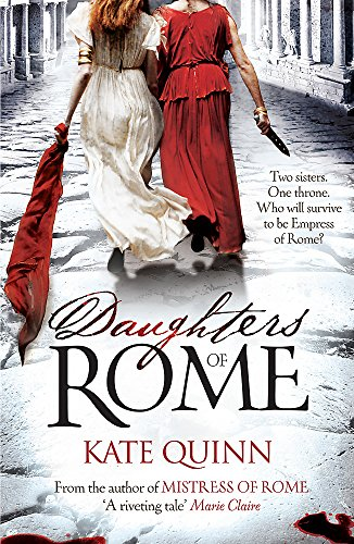 9780755381029: Daughters of Rome